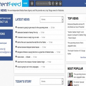 contentfeed.in