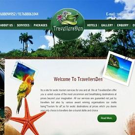 Travellersden