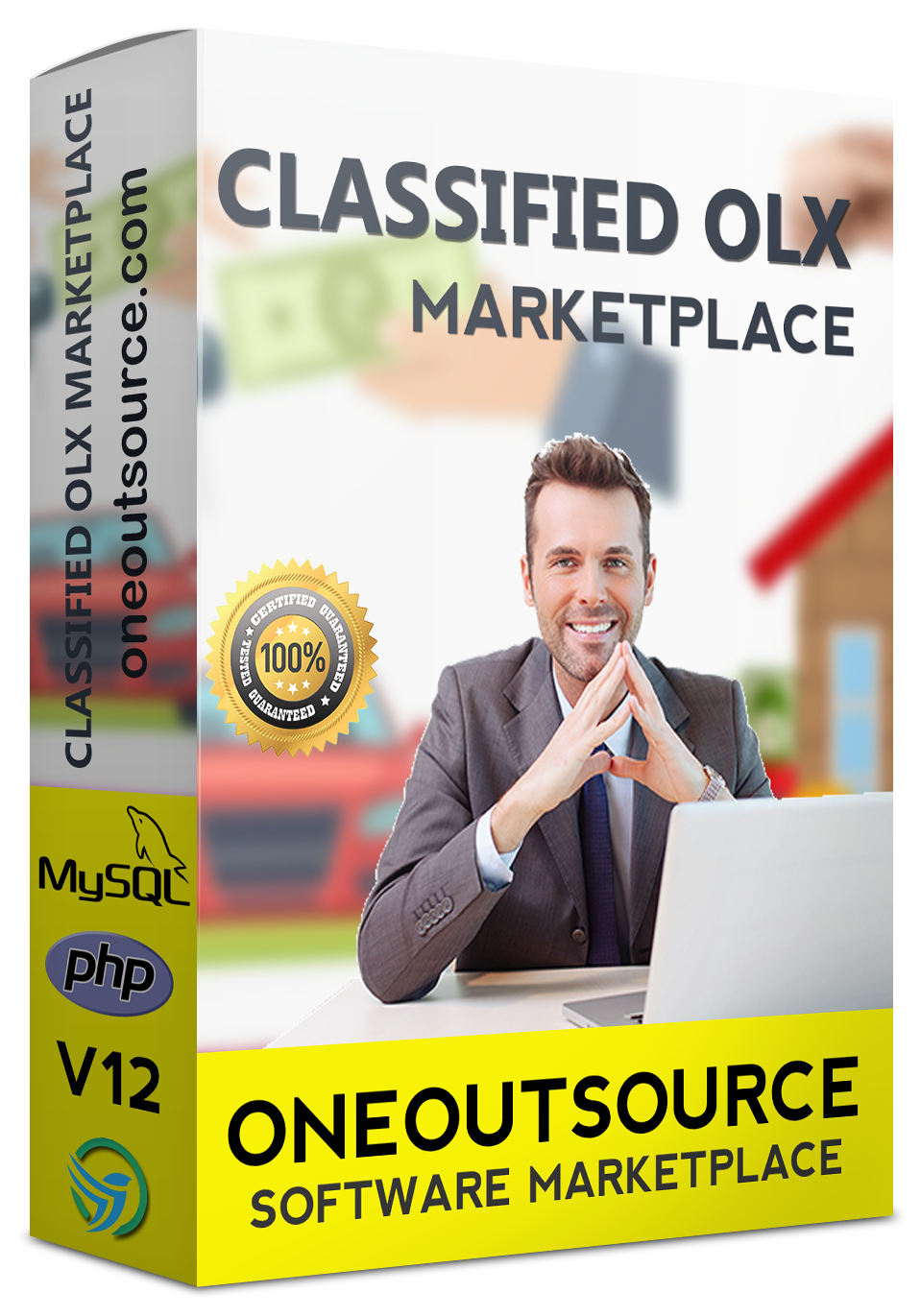OOlX Classifieds