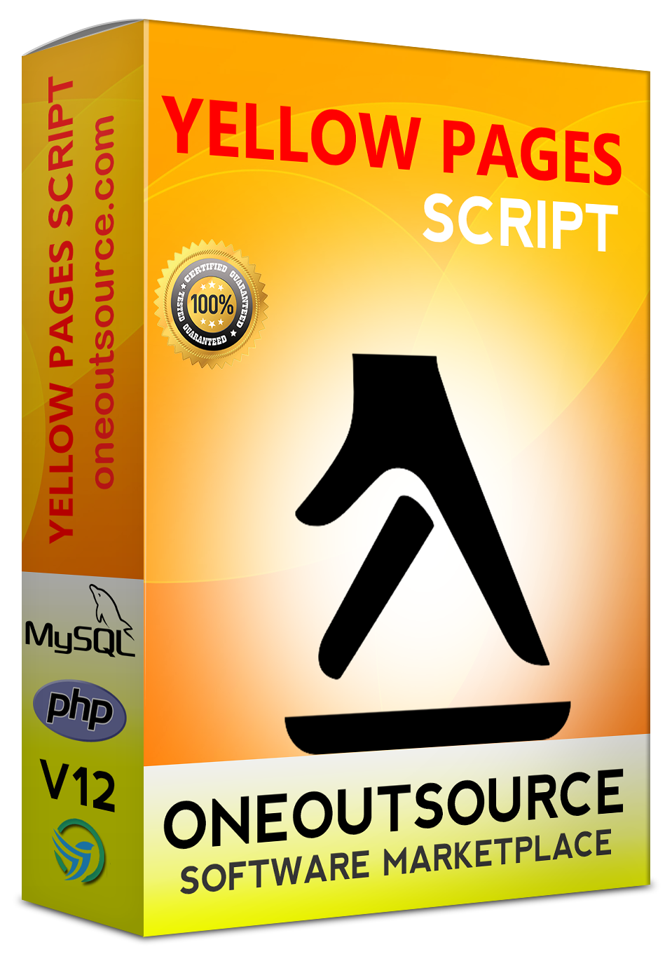 Yellow Pages Script